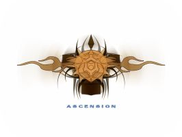 Ascension by moisture