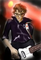its mikey way.... by Fairyflames4
