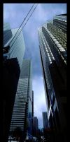 Toronto_city by spwam