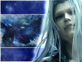 Sephiroth AC Complete by LoveLoki