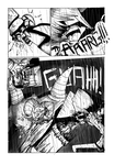 Kingfish Issue 2 Pg 3 by Aksika
