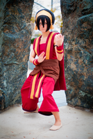 Avatar the Last Air Bender Youmacon 2012 by Swoz