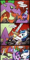 The bad guy role (traducido) by innuendo88