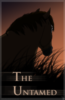 The Untamed Cover Page by Capella336