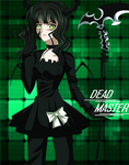 Dead Master by CocoPink