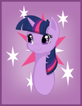 Twilight Sparkle by Manic-Melody
