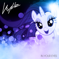 Kylie Minogue - In Your Eyes (Rarity) by AdrianImpalaMata