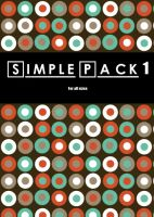 Simple Pack 1 by xzzibit