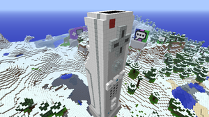MineCraft - Wii Controller - 1 by Panda203