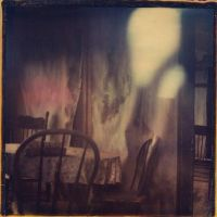 Ghost In The Room by jrgee