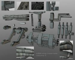 USN ship internal details by strangelet