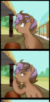 The fist time... by jointsupermodel