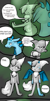 FairyFoxes Contest-Realization by Moonblizzard