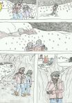 Survive Up At The Mountains part2 by SHADOWLOUIX