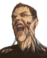 Venom transformation final by TuaX