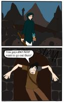Grave Souls chapter 2 page 4 by sordcooper2