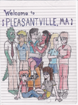 Welcome to Pleasantville, MA (Not Safe for Kids) by StrongBrush1