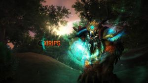 Xirips by Findae