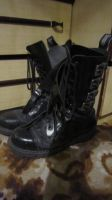 My old boots by Psychopat6666