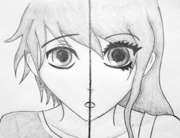 Same Difference by Saesura