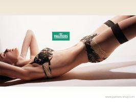 Wallpaper 023 Stockings by 2craze2