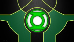Green Lantern - Simon Baz by Chris-Alvarez