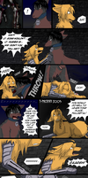 FMA DotM: Burnt by Heliotrope-Housecat
