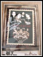 +Signed By Mick Murphy+ by EmiValo666