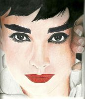 Audrey by Macca4ever