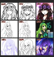 Switcharound Meme by MiuShimazu