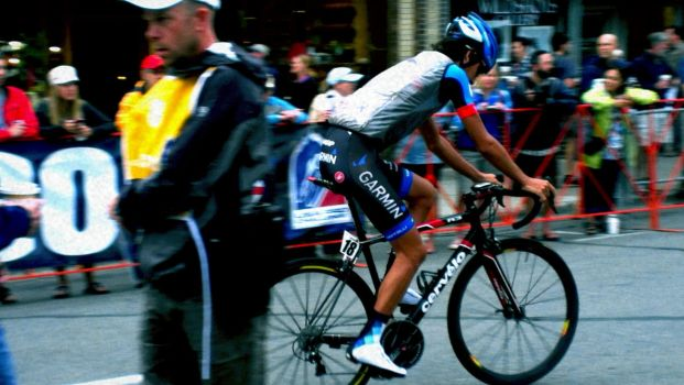 Lachlan Morton, Pro Cycling Challenge 2012 by KeeganTheAwesome
