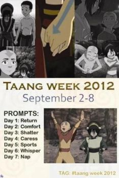 taang week 2012 graphic by Katie9821