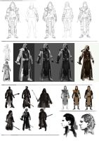 Jedi development sheet by Sabin23