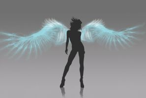 Angel by BenRUS