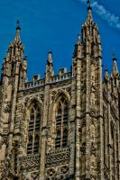 Canterbury cathedral 09 by forgottenson1