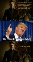 Littlefinger trumps Microfingers by Windthin