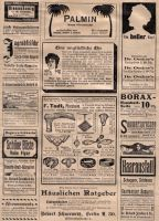 Victorian stock 3 ads by Finsternis-stock
