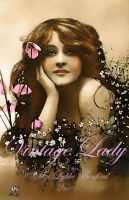 vintage lady by mulle1976
