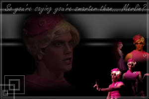 Umbridge Wallpaper by hyperactive-activate