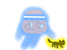 Dumb Ways To Haunt - Madcap by kindraewing
