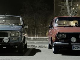 Dacia Meeting 1 by MWPHOTO