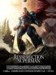 The Ressurection of Superman by blankenho