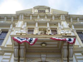 Storey County Courthouse 4 by rifka1
