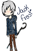 Jack Frost2 by alizoon98