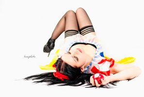 Snow White 03b by Boas73