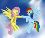 Sky High by I-TwistedFury-I
