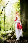 Asuna Cosplay - Vibrance by UnisonCosplayers