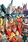 MTMTE 1 cover by dcjosh
