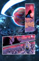 Terra preview comic page 6 by JoeyVazquez