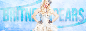 Britney Spears Cover Photo. by HeavenPhotoshop